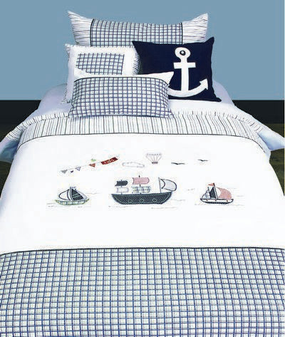 Carter Duvet Cover Set