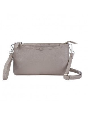 Crossbody Bag with Adjustable Strap