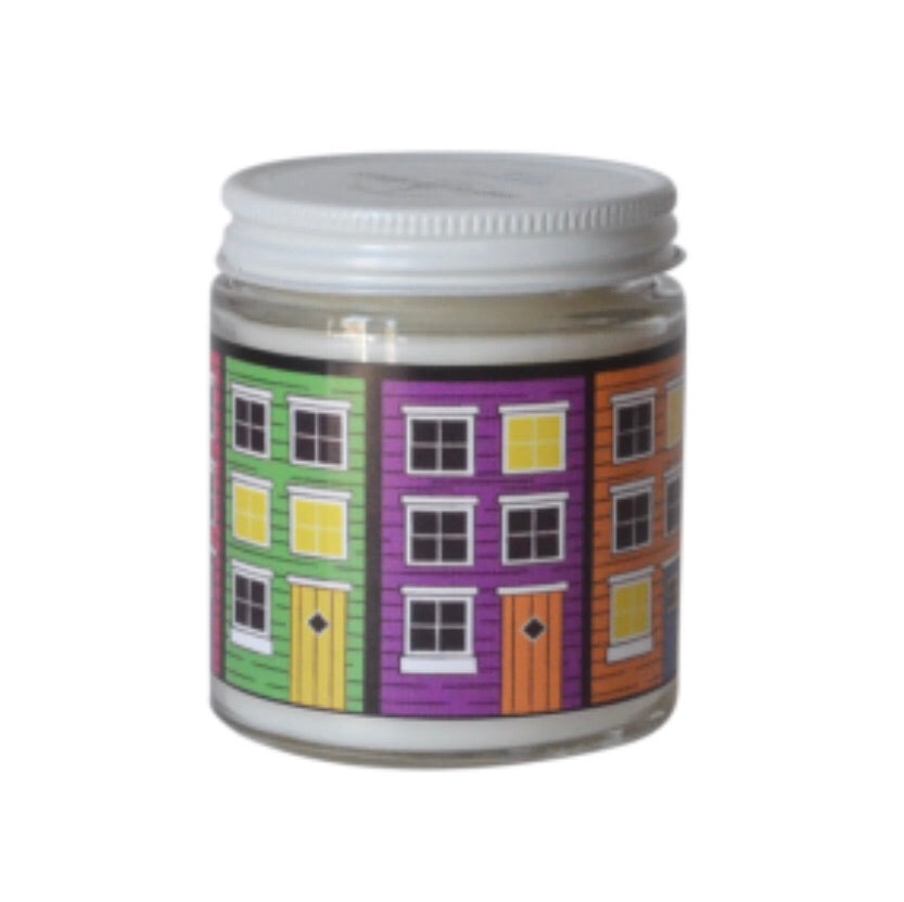 Foggy Island Candle Sm Jar