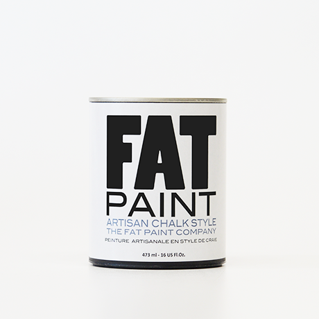 FAT Paint Pint