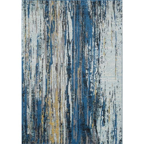 Brooklyn Rug Blue