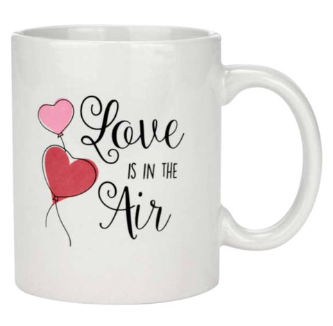 Mug - Love is in the Air