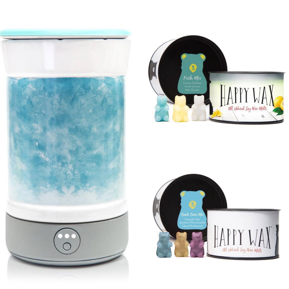 Mother's Day Happy Wax Bundle