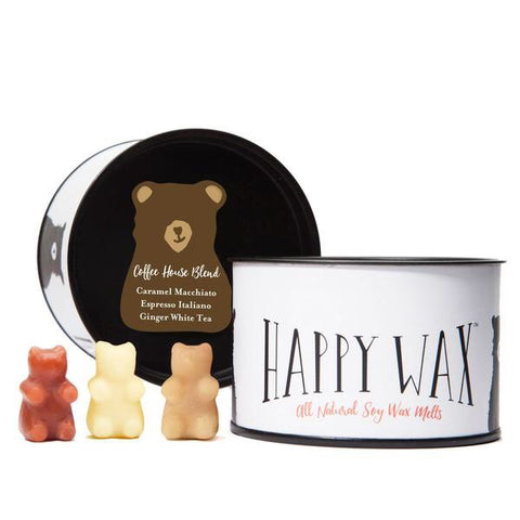 Classic Tin Wax Melts