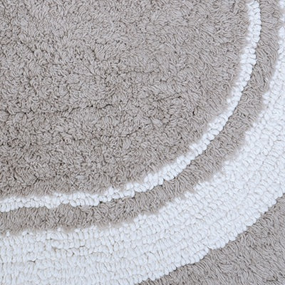 Lox Reversible Cotton Rug