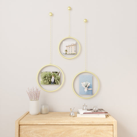 Fotochain Photo Display Round
