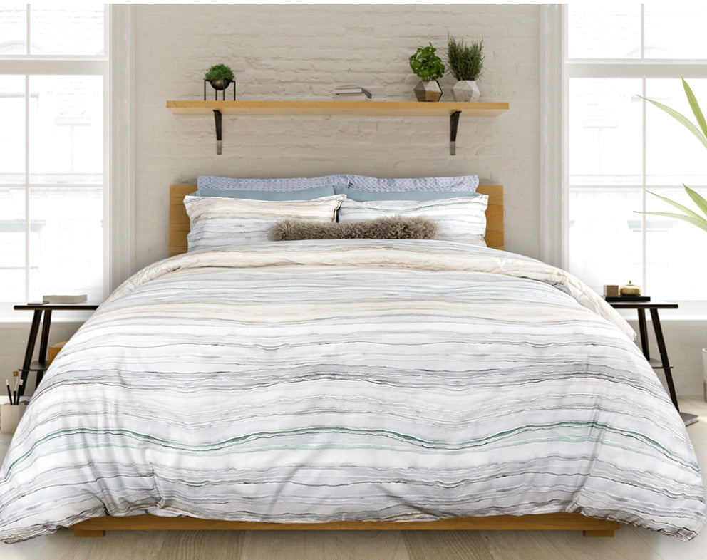 Eron Duvet Cover Set