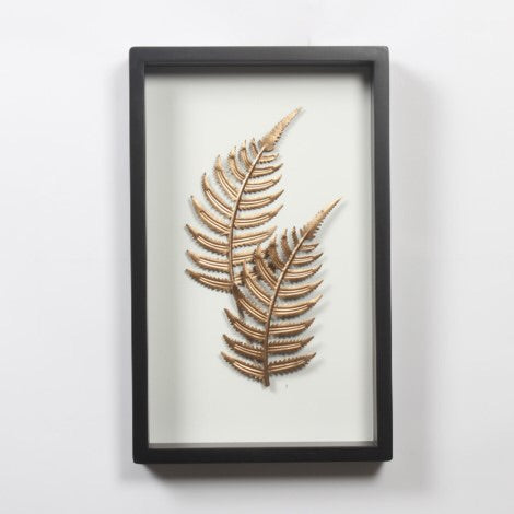 Leaves Wall Art
