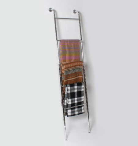Wall Towel Ladder Rack