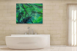 Art for Kitchens and Bathrooms