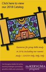 Kerygma Bible Study Resource Catalog