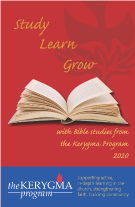 Kerygma 2020 Catalog of Bible Study Resources