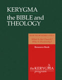 KERYGMA: the BIBLE & THEOLOGY 2 Resource Book by Donald McKim - The Kerygma Program