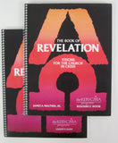 REVELATION Bible Study Leadership materials-The Kerygma Program