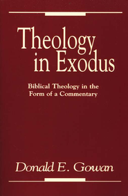 Theology in Exodus: