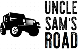 Uncle Sam's Road