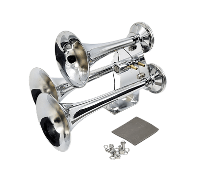USRoad Chrome Train-Horn