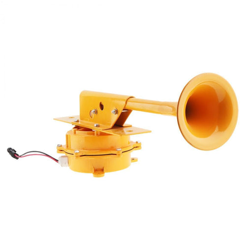 E-HORN® - The Electric Train Horn
