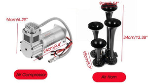 [Special Offer] Hercules Train-Horn® - God of Strength