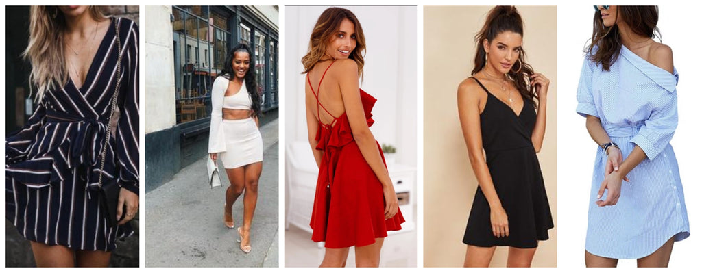 What to wear to your next party?- Best outfit ideas under $50!