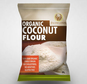 Bulk Coconut Flour – A healthy injection to any recipe