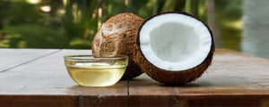 Wholesale Organic Coconut Oil