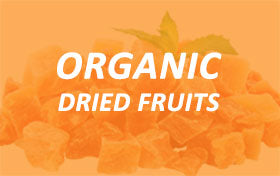 Organic Dried Food