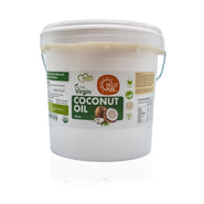 shan Cold Pressed - Organic Virgin Coconut Oil - 10 Litre