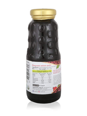 Organic Pomegranate Molasses (Paste) - 280g