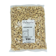 shan Natural Raw Cashew Nuts   -1KG