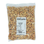 shan Roasted Salted Natural Cashew Nuts -1KG