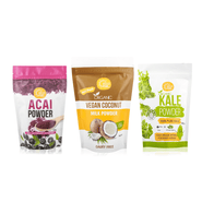 shan Vegan Smoothie Pack