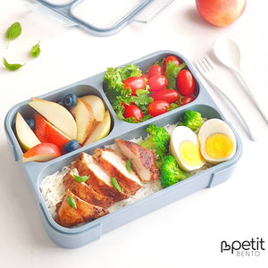 Petit Bento Maxi - Leak-proof Lunchbox
