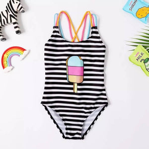 Candy One Piece Swimsuit