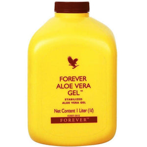 Aloe Drinking Gel