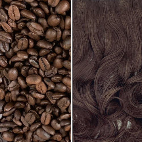 LOXX Classic Curly - Arabica Bean