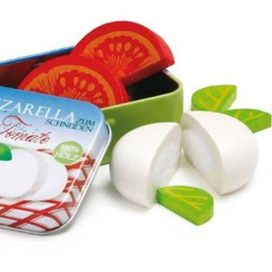 Erzi Mozzarella and Tomato in a Tin