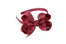 Load image into Gallery viewer, Headbands - Ballerina Pink