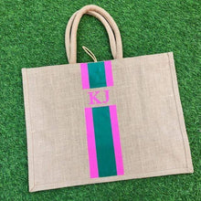 Load image into Gallery viewer, The Eco Shopper Bag - Personalised
