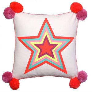 'What a Star' Cushion