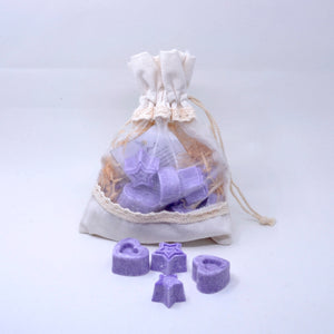 Lavender Forever Wax Melts
