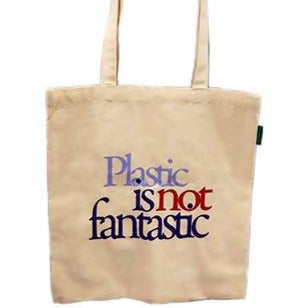 Plastic is not Fantastic