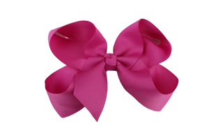 Large Bows