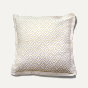 Piumali Cushion Cover – Ivory