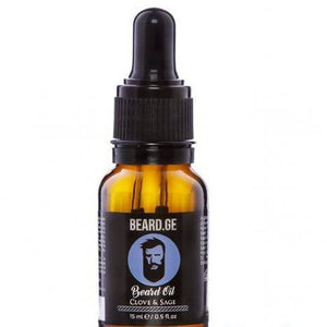 Beard Oil – Clove & Sage