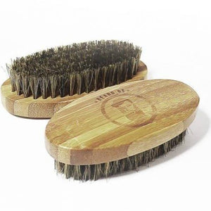 Bamboo Beard Brush