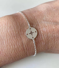 Load image into Gallery viewer, Compass Bracelet