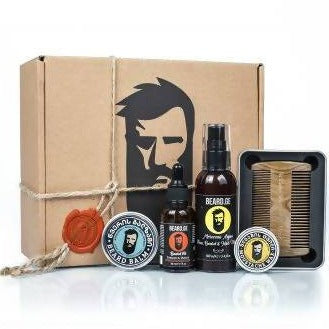 Beard Care Gift Box