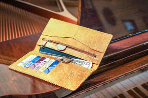 CREEK Classic Wallet