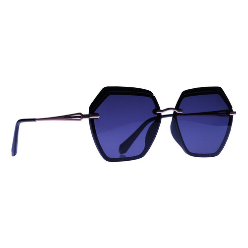 Helen Keller Sunglasses Copy 1 Women's Square Shape Sunglasses